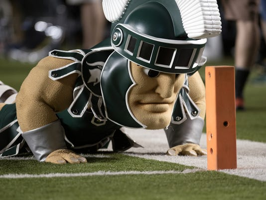how well do you know your michigan state bowl history take our quiz