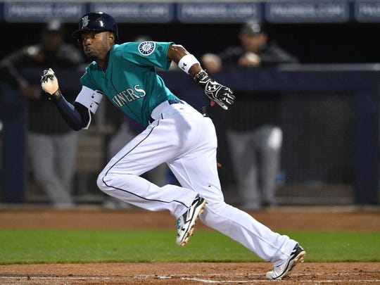 Dee Gordon's speed gives the Mariners a dimension on