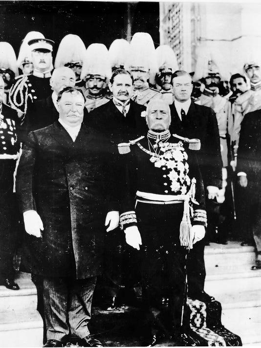 Taft&Diaz