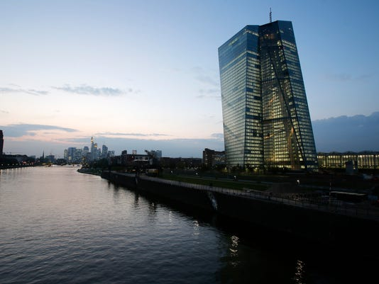 Markets likely to shrug off audit of Euro banks