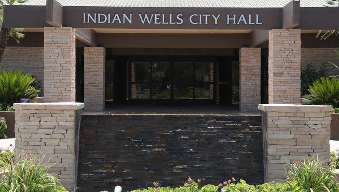 Indian Wells City Hall