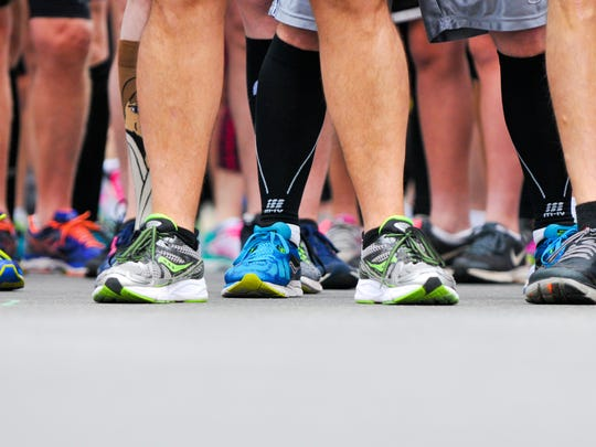 Hot Chocolate 10K, near Asheville's River Arts District, will be Jan. 26.