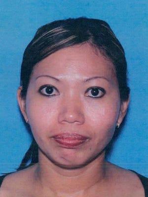 The body of Lilia Cosco-Ortiz was found in a field near Lafayette Sunday, October 2, 2016.