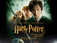 Harry Potter in Concert with the Nashville Symphony