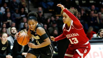 WNIT | Scouting Purdue women's basketball at Indiana