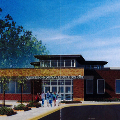 New Muskego middle school, elementary work get go-ahead