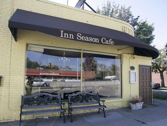 The Inn Season Cafe in Royal Oak celebrates 35 years