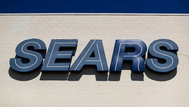 Sears Holdings, which operates Sears and Kmart stores, announced Thursday it would close 15 Kmart stores and 48 Sears stores in early September 2018.