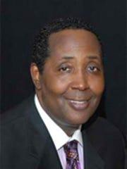 Sen. Darrell Jackson