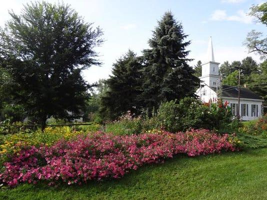 Gagnon garden