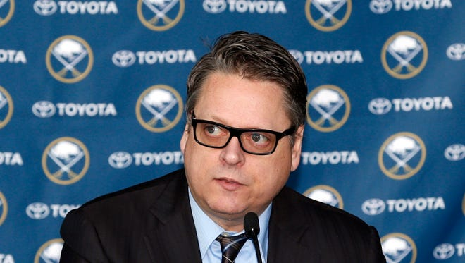 Tim Murray.