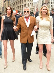 """The Most Interesting Man in the World"""" — Vermont actor"""