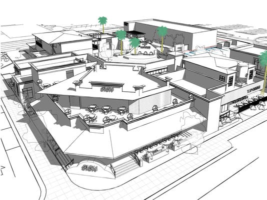 Amador development project 1