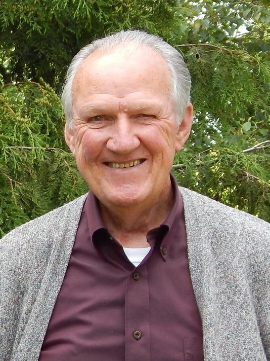 Harold Nielsen