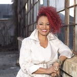 The Bookworm: Kim Fields and kids' Christmas books