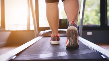 Study: Exercising even just 2 days a week will help your heart