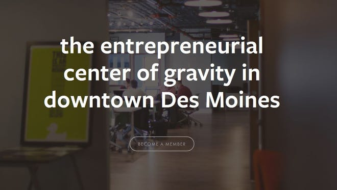 """""""Minimum Viable Podcast"""" takes an in-depth look at innovative companies people and ideas in Iowa."""