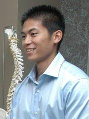 Dr, Joseph Dimalanta.