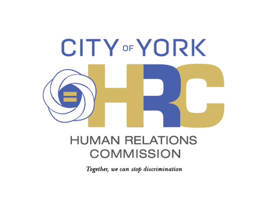 York City Human Relations Commission logo