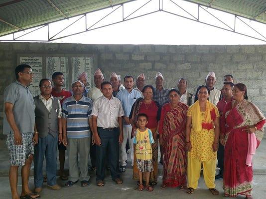 nepal local