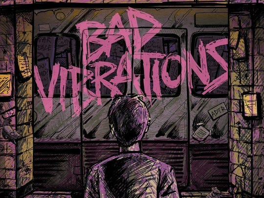 Bad Vibrations, A Day to Remember