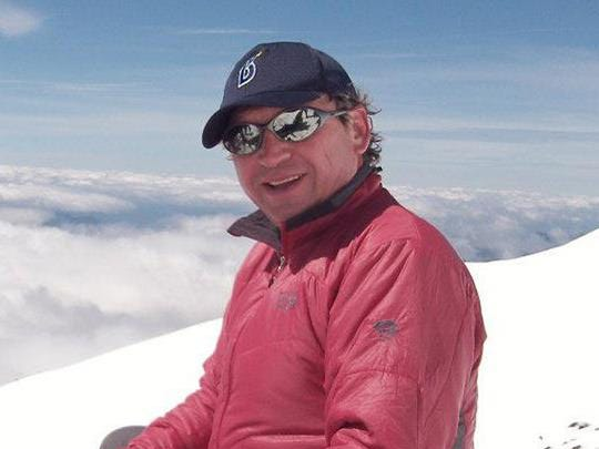Bremerton's Doug Savage is an extreme mountain hiker who climbed to the top of Mount Kilimanjaro with five others last fall. He'll talk about the experience Wednesday night at the VFW Hall on Central Valley Road.
