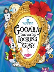 With a whimsical Alice in Wonderland theme, this year's Goombay Bash promises outlandish fun!