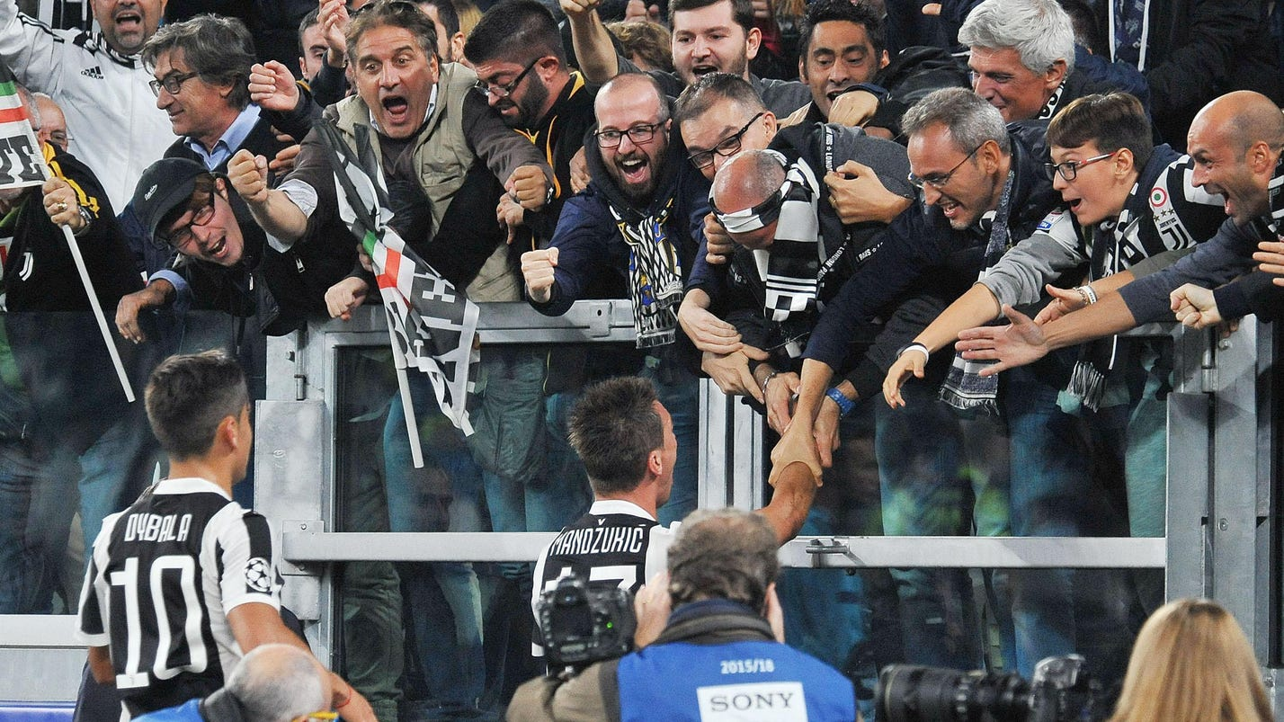 Juventus labors to beat Sporting 2-1 in Champions League