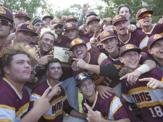 Gloucester Catholic baseball