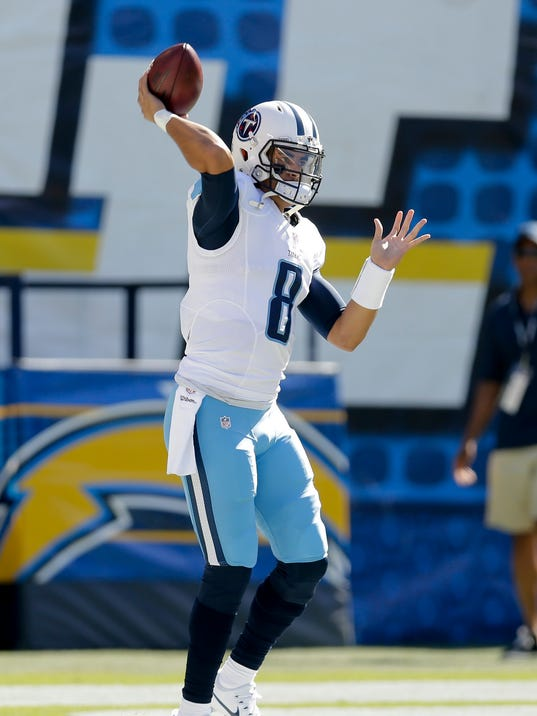 How The Chargers Beat The Titans 43 35