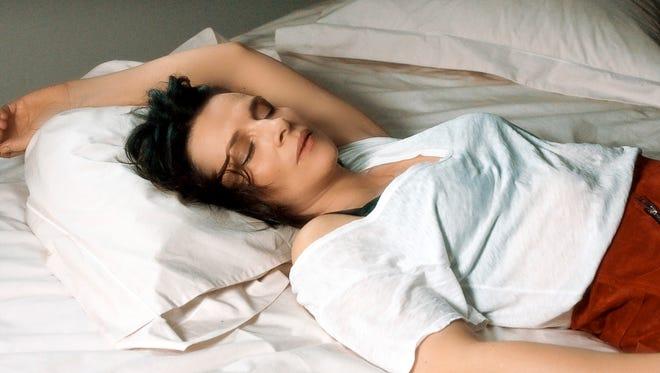 """Juliette Binoche stars in """"Let the Sunshine In."""""""