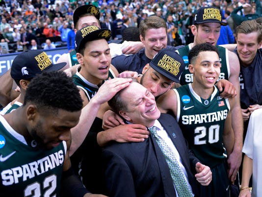 Armour: Fantastic Four a fitting end to NCAA tournament