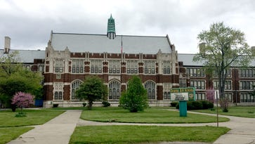Detroit district seeks to renegotiate Durfee school $1-a-year lease agreement