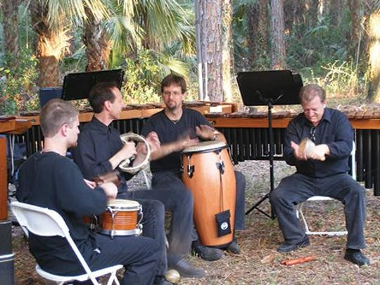Tuesday's Summer Concert Series features woodworks.
