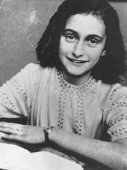 Join an interactive tour of Anne Frank's life.