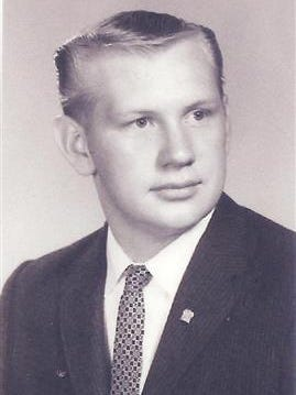 Gary Lee Olson, 73