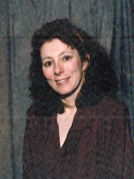 Diane Berg Lenz, 68