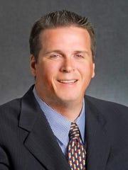 Rep. Darren Jernigan