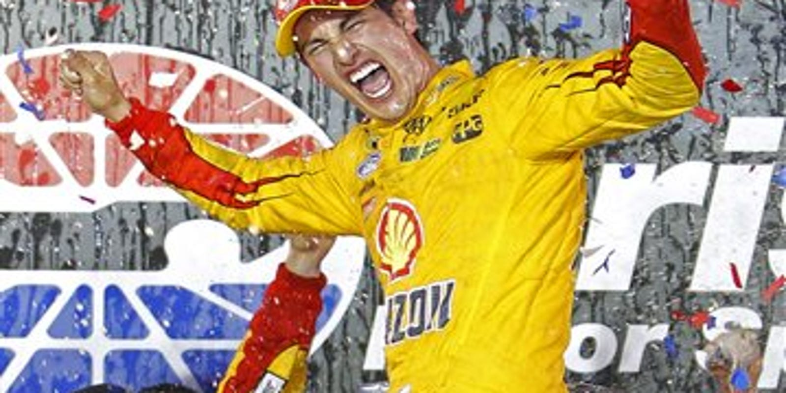 best sprint cup drivers at bristol