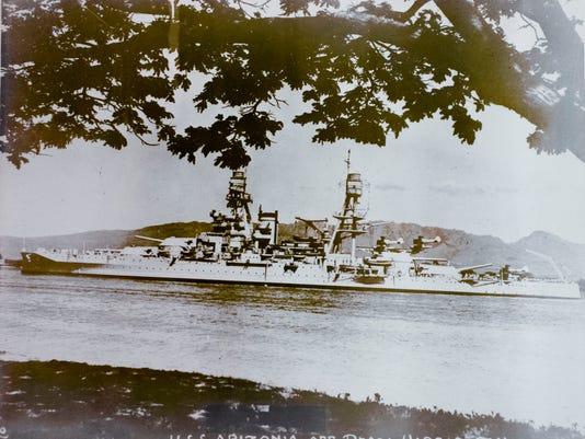 USS AZ USSAZ