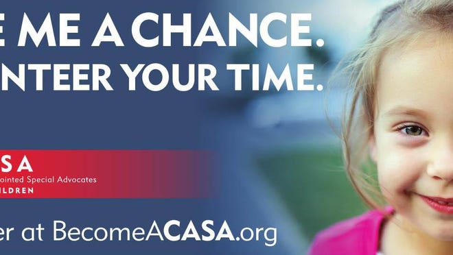 CASA for the Cross Timbers Area is in need of community volunteers.