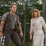 Bryce Dallas Howard starred in 'Jurassic World' and is No. 8 on the Top Stars of 2015 list.