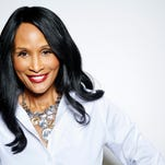 Beverly Johnson talks about Bill Cosby on PS Film Fest red carpet