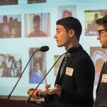 Students on Friday competed in the InNOLEvation Challenge for a chance to win grand prizes, including cash.