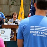 Lowey: 'Time to act' on gun control