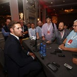 Trevor Knight, Aggies have shared mission
