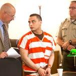Photos: Lopez sentencing in death of toddler