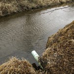 Why should average Iowans pay for water cleanup?