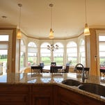 Tour: $1.65 million Grinnell home