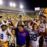 Orgeron: Arden Key 'fine and expected to be back'